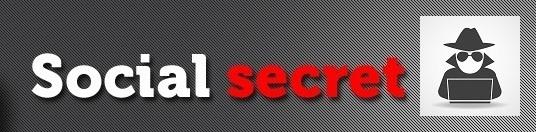 socsecret.ru - анонимные аккаунты для любых сайтов